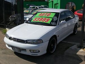 1998 Subaru Liberty B2 MY98 Heritage AWD Automatic Nailsworth Prospect Area Preview
