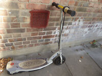 Bargain Electric scooter
