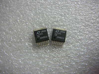 2linear Tech Lt1371cr 500khz High Efficiency 3a Switching Regulator Smd D2pak-7