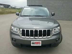 2012 Jeep Grand Cherokee Laredo London Ontario image 2