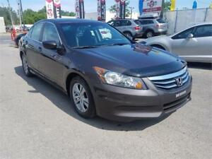 2011 Honda Accord Sedan SE, MAGS, AUTO,A/C, CRUISE, 2.4L