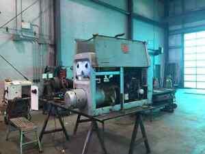 Diesel Welder Model RA-250-V1902
