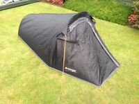 Vango Soul 100 - 1 person backpacker tent