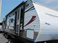 STARCRAFT AUTUMN RIDGE 329BHU Travel Trailer