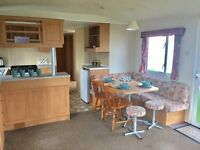 AMAZING FAMILY STATIC CARAVAN NEAR GREAT YARMOUTH, NORFOLK.NEW INVESTMENT ON FACILITIES GROUNDS