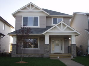 Furnished 5BR/2.5B Executive Home_Company or Clean Family Rental