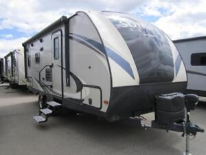 24 Ft Travel Trailers Buy Or Sell Used Or New Rvs