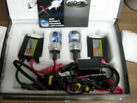 New in box, 9005 HID High Intensity Lamp System