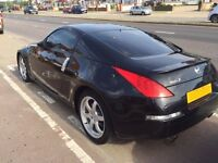 Nissan 350z - For /Project/Breaking/Parts - £1,500