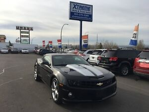 2013 Chevrolet Camaro 2SS $219 bi-weekly APPLY NOW DRIVE NOW