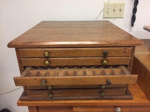 Vintage Type Cabinet
