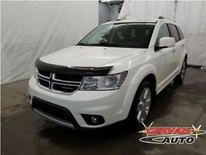 Dodge Journey R/T V6 AWD Cuir MAGS 2011