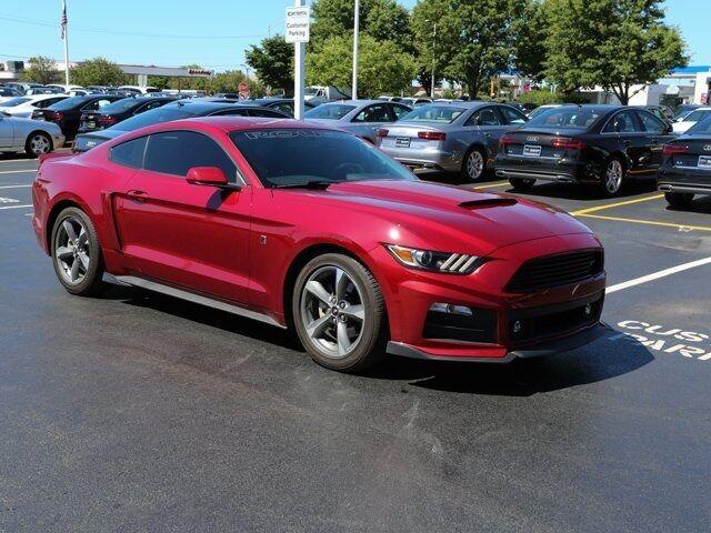 Imagen 1 de Ford Mustang 3.7L 3726CC…