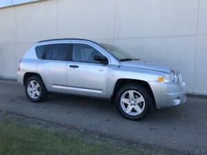 2009 Jeep Compass North Edition FWD |SiriusXM|