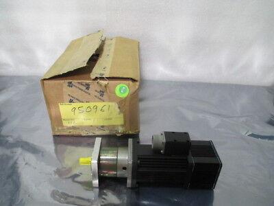 Berkeley Process Control GM08-B-A-00-N 06-D-L-08-A AC Servo Motor 950961, 320929