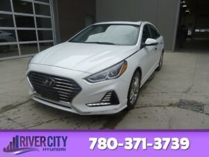 2018 Hyundai Sonata GLS LEATHER Leather,  Heated Seats,  Sunroof