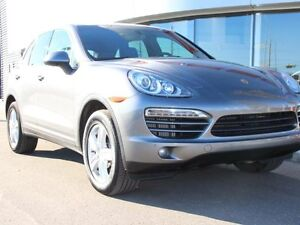 2013 Porsche Cayenne Diesel | Local Vehicle | One Owner | No Acc
