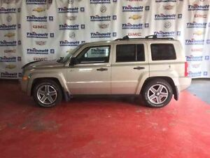 2009 JEEP PATRIOT 4WD NORTH EDITION