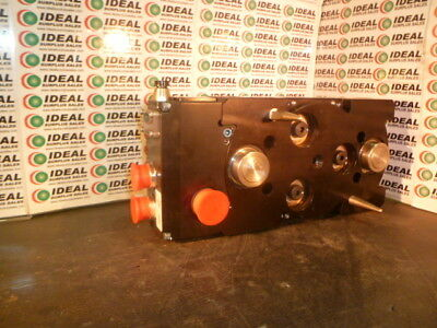 Ati Industrial Automation 1123q5a006 New
