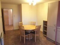 Double bedroom situated within The Mailbox,