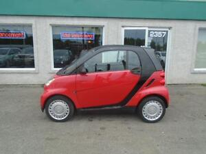 Smart fortwo Pure 2010, Seulement 68000KM!!!
