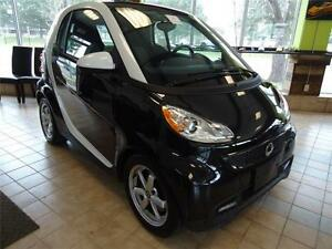 2013 Smart fortwo Passion,NAVIGATION,GLASS ROOF,ACCIDENT FREE