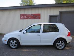 2007 Volkswagen Golf City 2.0