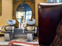 Hair Salon assistant