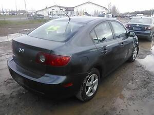 09 10 11 12 13 Mazda 3 Parts Kitchener / Waterloo Kitchener Area image 1