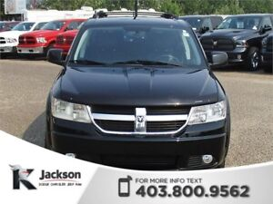 2010 Dodge Journey R/T - 3rd Row Seating, Remote Start