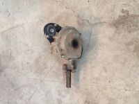 Rzr 800 rear differential