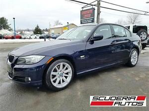Bmw 328Xi 2009, AWD, Premium Pack, Navi, GPS, Impeccable !