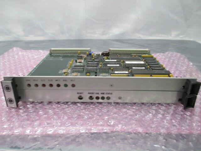 General Microsystems GMSSRPX-01-B GMSV36-01-E Controller PCB, 100335