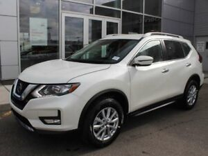2019 Nissan Rogue SV, AWD, HEATED SEATS, INTELLIGENT CRUISE CONT