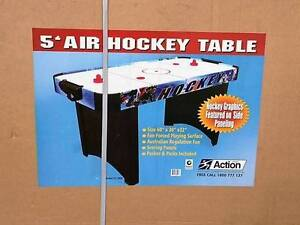 Brand New Air Hockey Table in Box Brooklyn Park West Torrens Area Preview