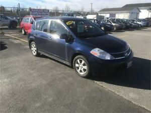 2008 Nissan Versa  Taxes Included Special!!!