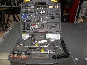 kit outil a air Stanley  CV125508 Comptant illimite