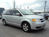 2009 Dodge Grand Caravan SE 7 PASS STOW N GO Ottawa Ottawa / Gatineau Area Preview