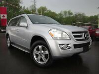 2008 Mercedes-Benz GL-Class  *** PAY ONLY $203.99 WEEKLY OAC ***