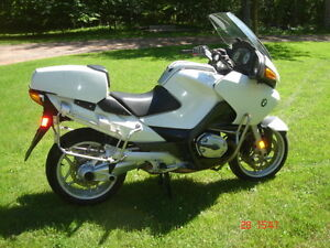 """2006 BMW r1200RT  """"ONLY"""" 43,096 Klm"""