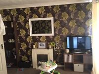 2 bedroom house to swap for another 2 bedroom