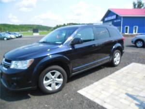 2011 Dodge Journey SXT Sedan 81000KM