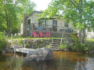 Lake George Cottage For Sale