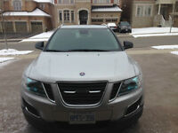 2011 Saab Other 94X SUV, Crossover