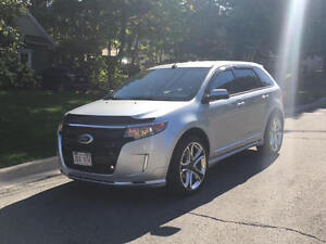 2011 Ford Edge SPORT AWD SUV, Crossover