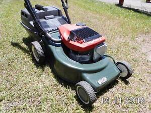 2 stroke lawn mower Manly Brisbane South East Preview