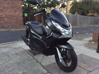 Honda PCX 2011 in good condition for sale £1300