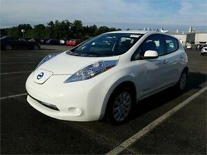 2016 Nissan Leaf ONLY 541 MILES!
