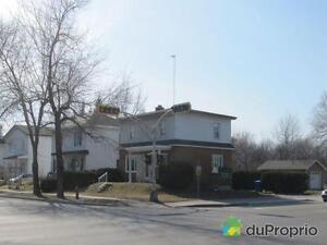 249 500$ - Maison 2 étages à vendre à Joliette