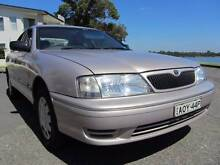TOYOTA CAMRY / AVALON AUTOMATIC SEDAN 162,500 KLMS IMMACULATE Five Dock Canada Bay Area Preview